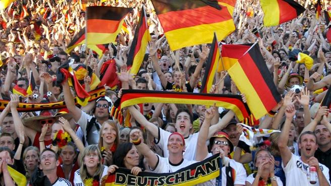 Brezilya'da Alman taraftarlara ırkçılık suçlaması