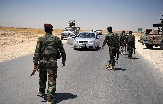 AA muhabiri, IŞİD'in elindeki Musul'a girdi