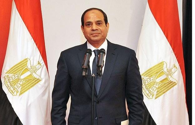BAE İhvan'ı 'terör' listesine aldı, Sisi memnun