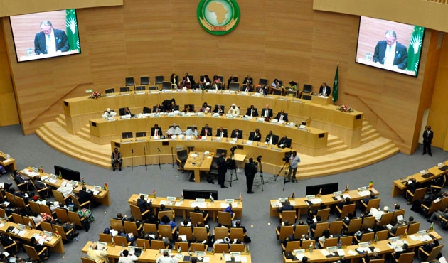 Afrika Birliği Mısır'ın üyeliğini aktifleştirdi