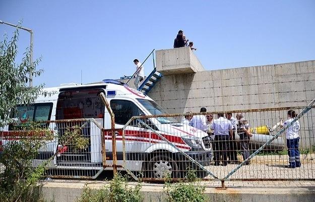 Manisa'da iş kazası: 3 işçi hayatını kaybetti