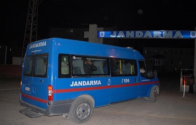 Şırnak'ta kaçırılan 7 kişi serbest