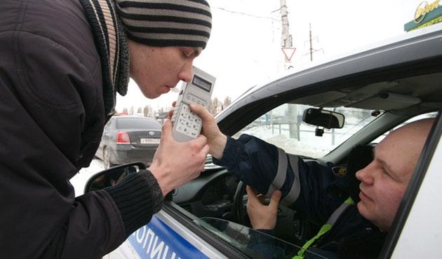 Rusya'da alkollü şoförlere hapis geliyor