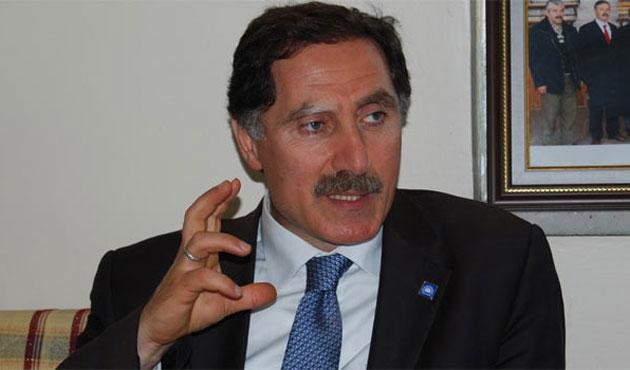 Şeref Malkoç, AK Parti Ankara il başkanı oldu