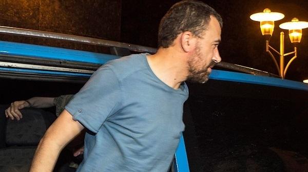 AGİT gözlemcisi Türk serbest bırakıldı