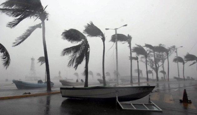 Meteorolojiden 'El Nino' geri gelebilir uyarısı