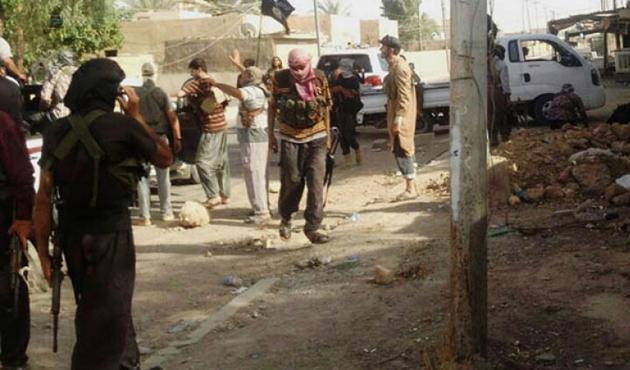 Irak'taki olaylar, Hollanda'da protesto edildi