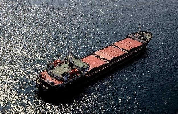 Akdeniz'de 43 ton esrar ele geçirildi