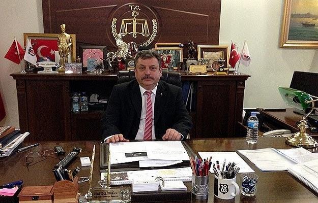 Başsavcıdan 'Başbakanın dinlenmesi' açıklaması