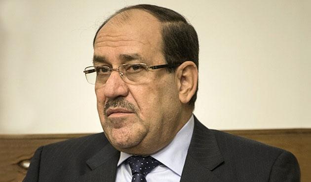 Maliki, oğlunu genelkurmay başkanı yaptı