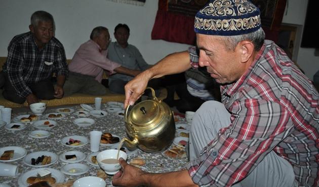 Kazakistan'da Ramazan gelenekleri