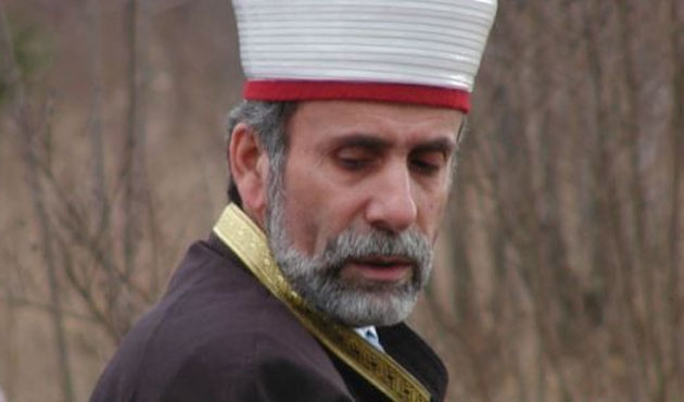 Kırım Müftülüğü: Medreseye baskın kabul edilemez