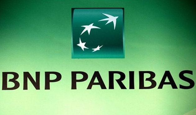 Fransız bankasına İran ve Sudan cezası
