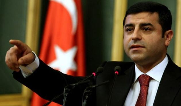 HDP cumhurbaşkanı adayını yarın açıklayacak