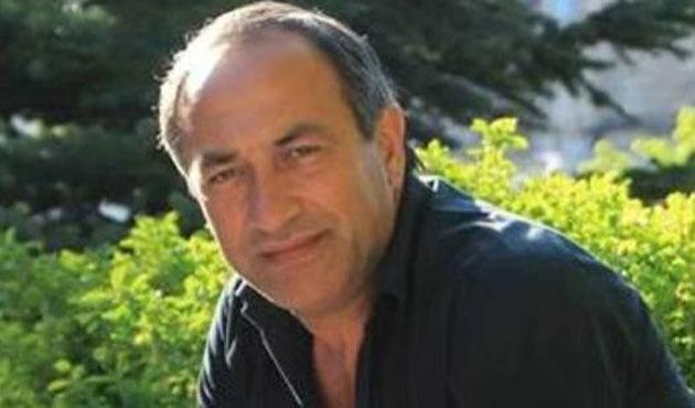 Kırım Tatarı televizyoncu görevden alındı