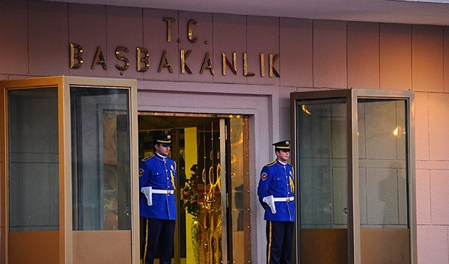 Başbakanlıktan 'TSK için özel ekip' yalanlaması