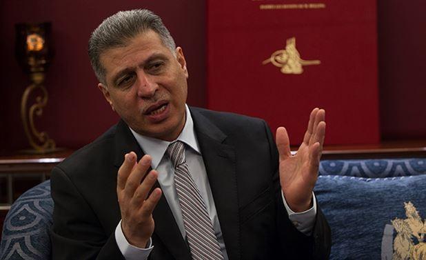 Türkmenler Kerkük'ün ilhak edilmesine karşı