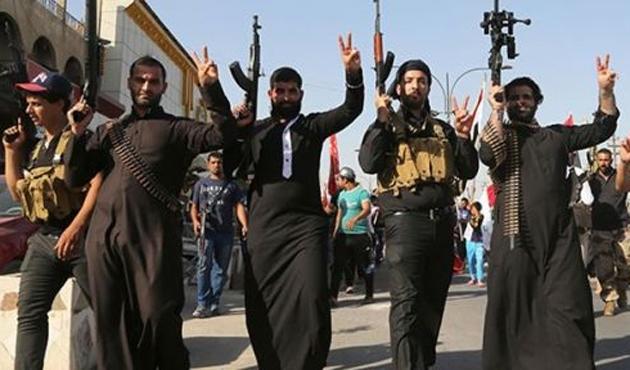 Irak'ta Şiiler yeni bir silahlı birlik kuruyor