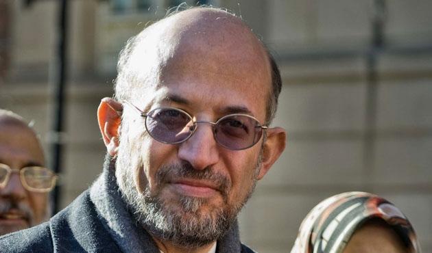 Filistinli pofesör el Aryan'ın ABD'deki esareti bitti