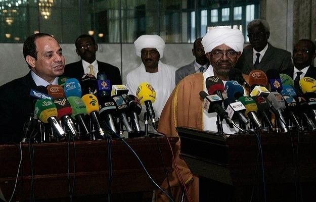 Sisi'nin 'Sudan bizim bir parçamız' sözü tartışılıyor