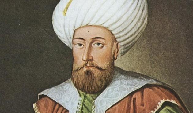 Sultan Murad'ı şehid eden Sırp'ın heykeli dikildi