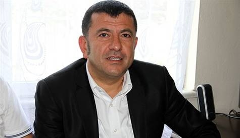 CHP'li Ağbaba: İkinci aday çıkmaz