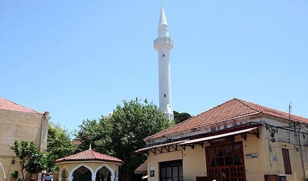 Rodos'taki camiler yıllardır kapalı
