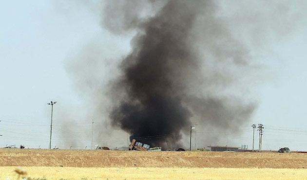 IŞİD Suriye'de bir petrol bölgesini daha aldı