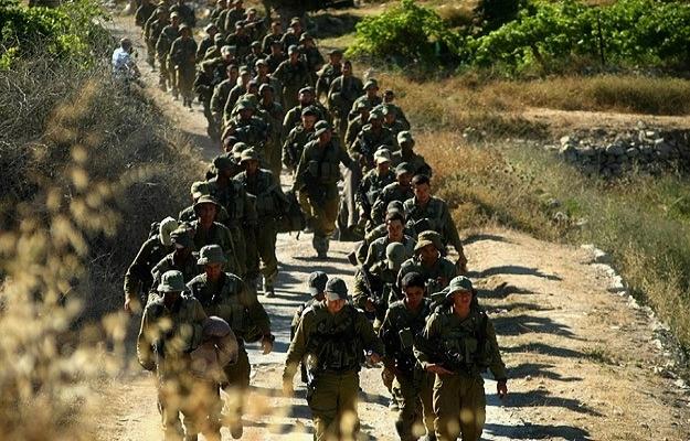 İsrail'in hedefi Filistinlilerin birliği