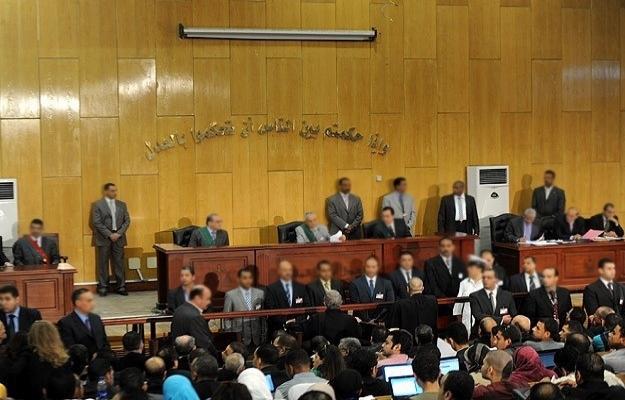 Mısır'da 31 darbe karşıtına hapis cezası