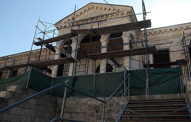 Rodos'ta Türk Okulu'nun yeniden açılması isteniyor