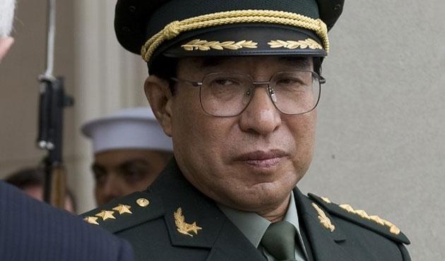 Çin'de eski genelkurmay başkanı rüşvetten yargılanıyor