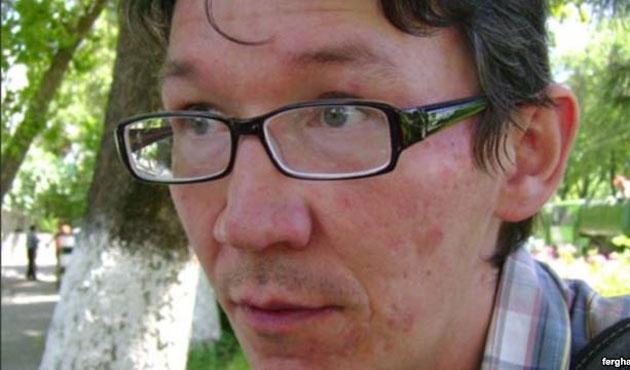 Özbekistan'da muhalif gazeteciye ceza