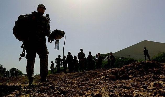 ABD, Irak'a 200 asker daha gönderdi
