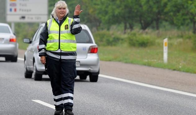 Danimarka, alkollü sürücünün aracına el koyacak