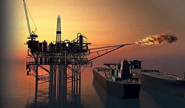İsrail doğalgazına Mısır rötarı