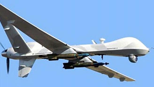 Alman SPD, drone alımına henüz şüpheli bakıyor