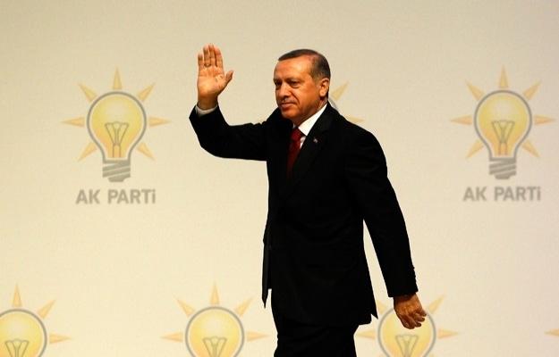 Erdoğan'ın ilk yurt içi gezileri Samsun ve Erzurum'a