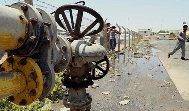 IŞİD'in Irak'ta petrol sattığı iddia edildi