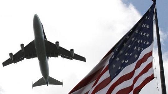 Norveç'te yolcu uçaklarında silahlı güvenlik dönemi