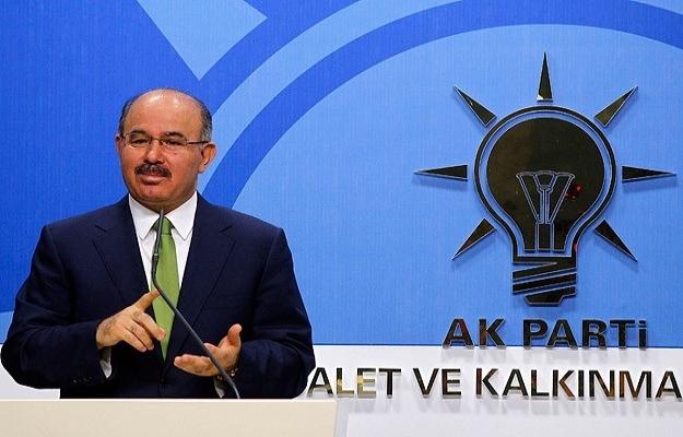 Çelik: Başbakanın istifasını düzenleyen mevzuat yok