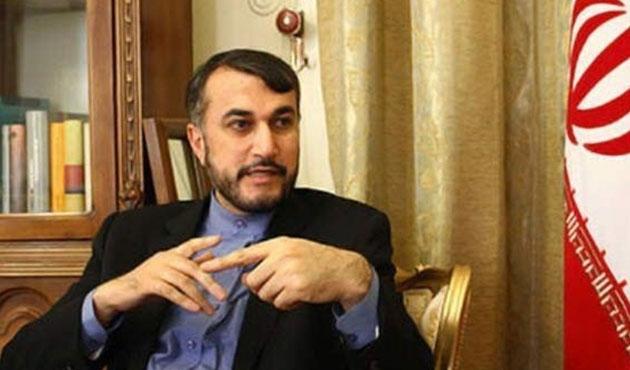 İran, bağımsız Kürdistan'a karşı
