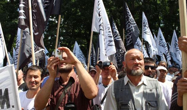 Kazakistan'da Hizb-ut Tahrir davasında ceza yağdı