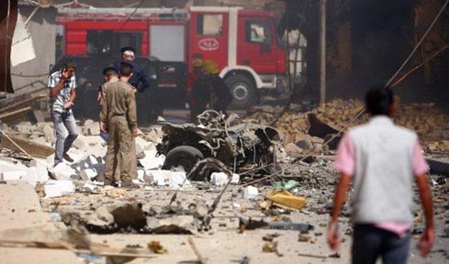 Kerbela'da Şiîler polisle çatıştı: 25 ölü