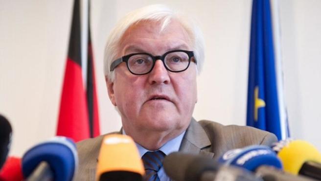 Alman Dışişleri Bakanı Berlin'de, Ukrayna zirvesi düzenledi