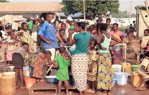 26 Afrika ülkesi gıda yardımına muhtaç