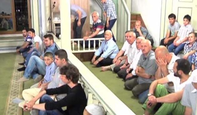 Ramazan Balkanlar'da huzur demek-VİDEO