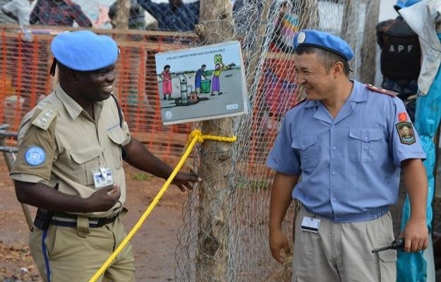 BM barışgücü bütçesi 8.6 milyar dolar oldu
