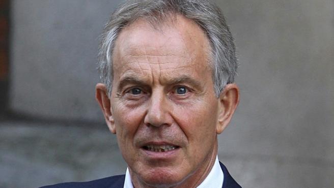 Blair'e danışmanlık tepkisi büyüyor