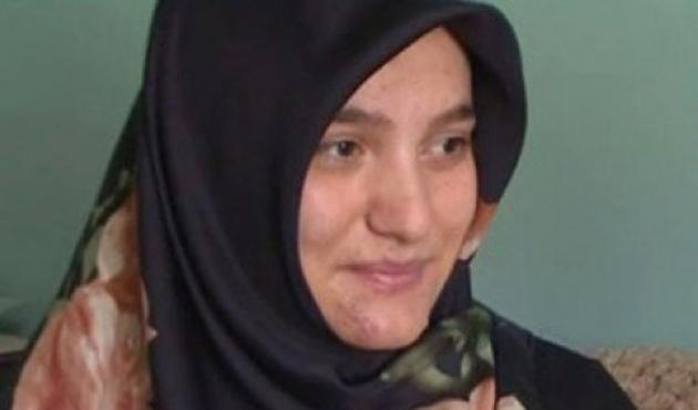 Erdoğan'a bileziğini veren kız ortaya çıktı